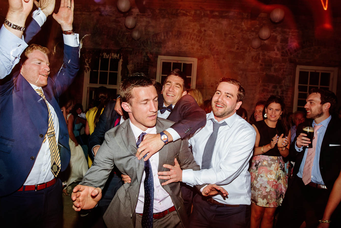 Borris House Wedding099