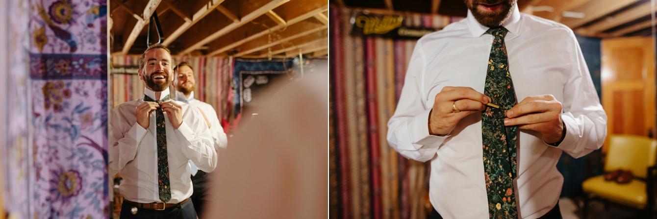 Colorado Barn Wedding013