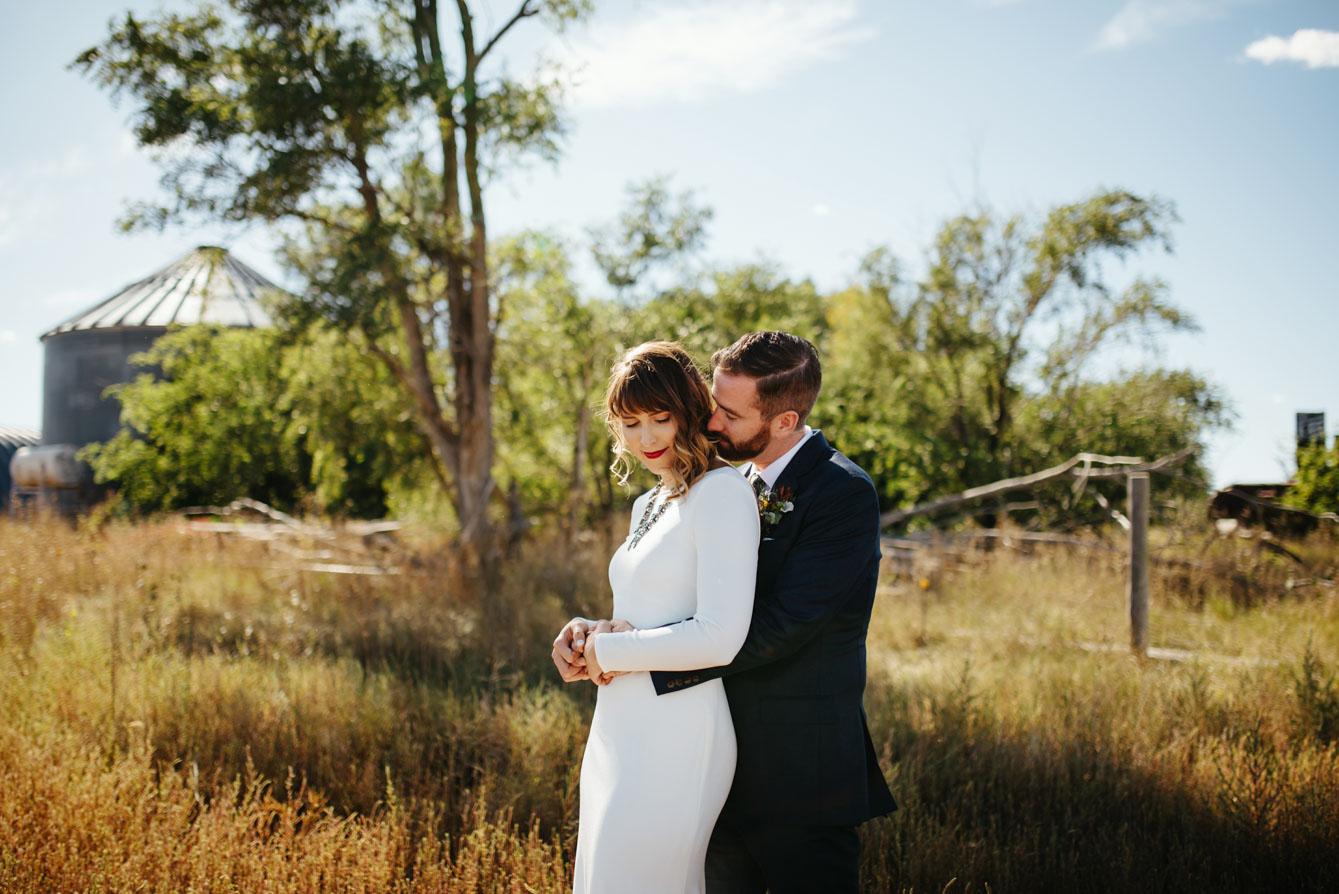 Colorado Barn Wedding029
