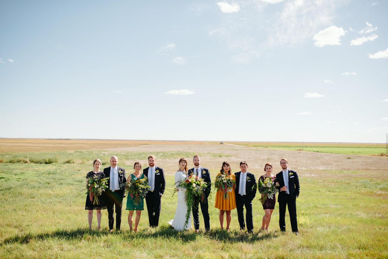 Colorado Barn Wedding036