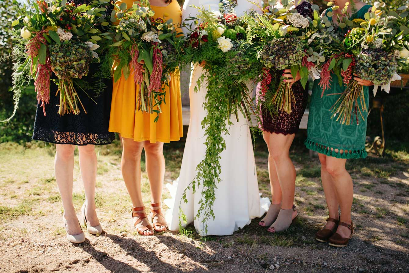 Colorado Barn Wedding041