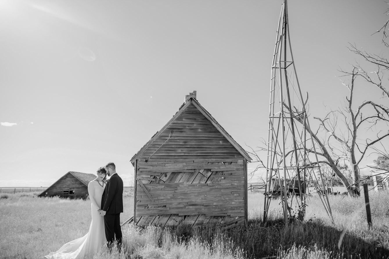 Colorado Barn Wedding042