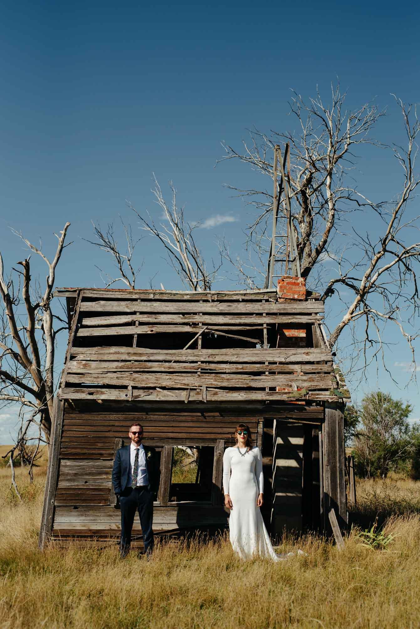 Colorado Barn Wedding043
