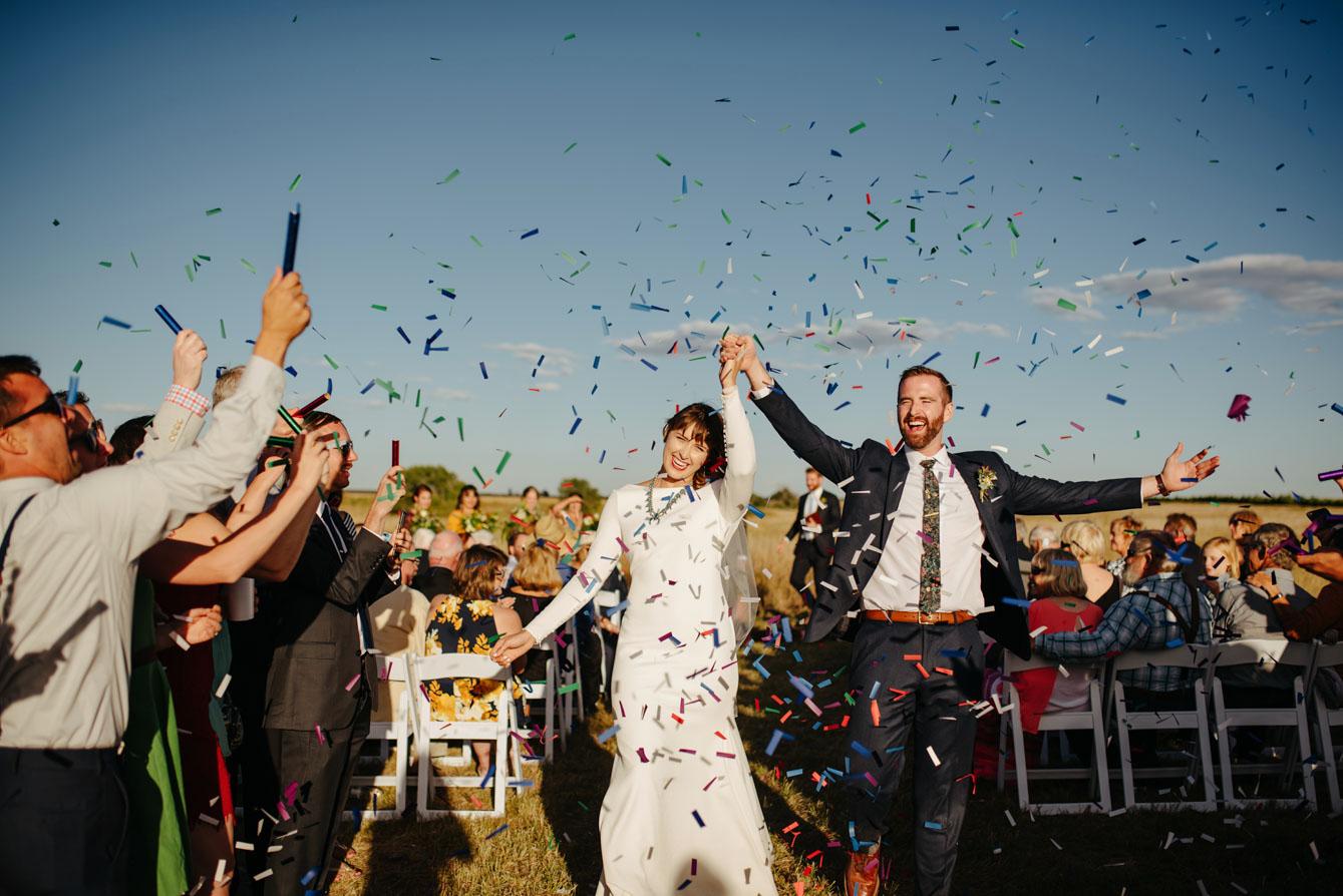 Colorado Barn Wedding090