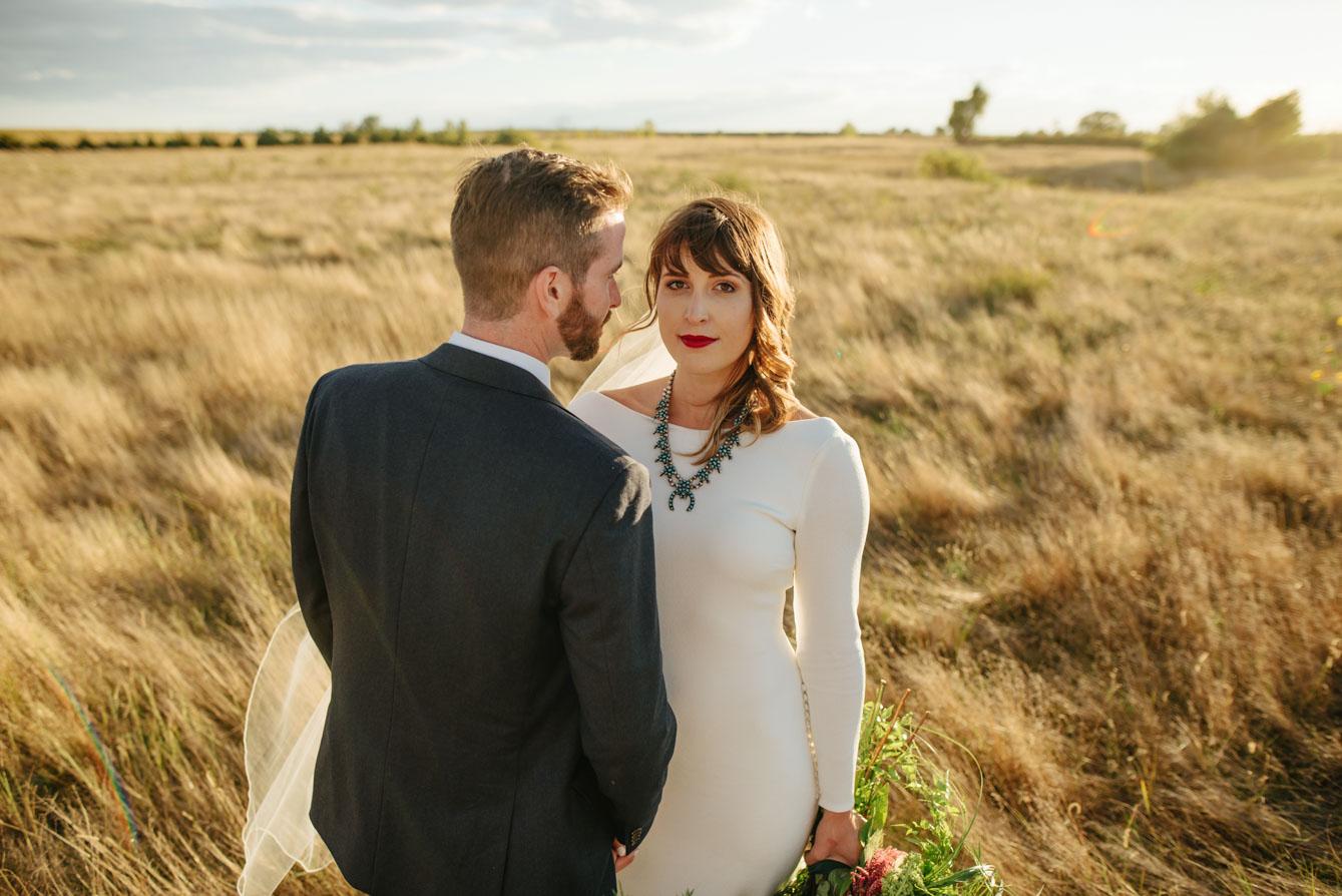 Colorado Barn Wedding101