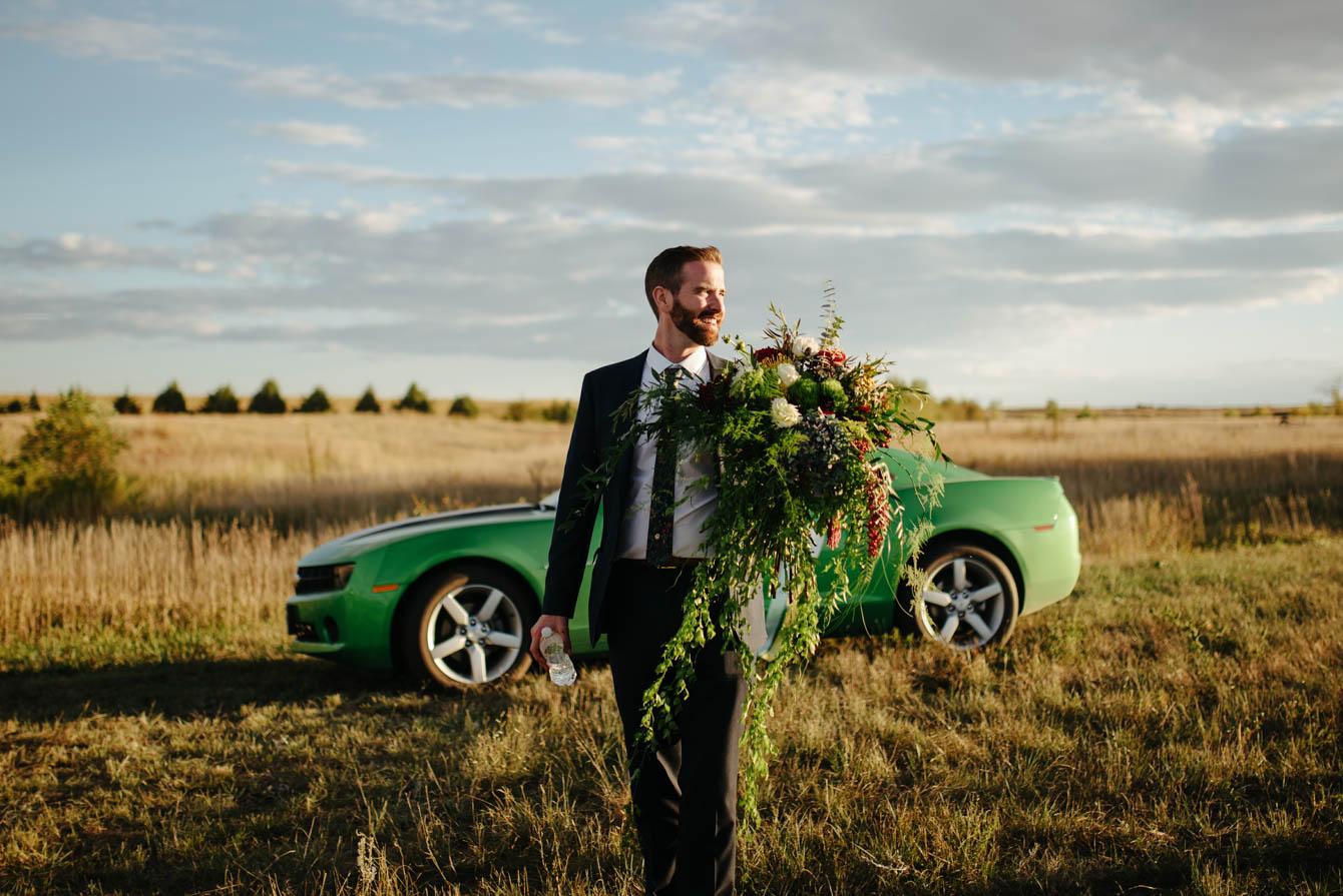 Colorado Barn Wedding103