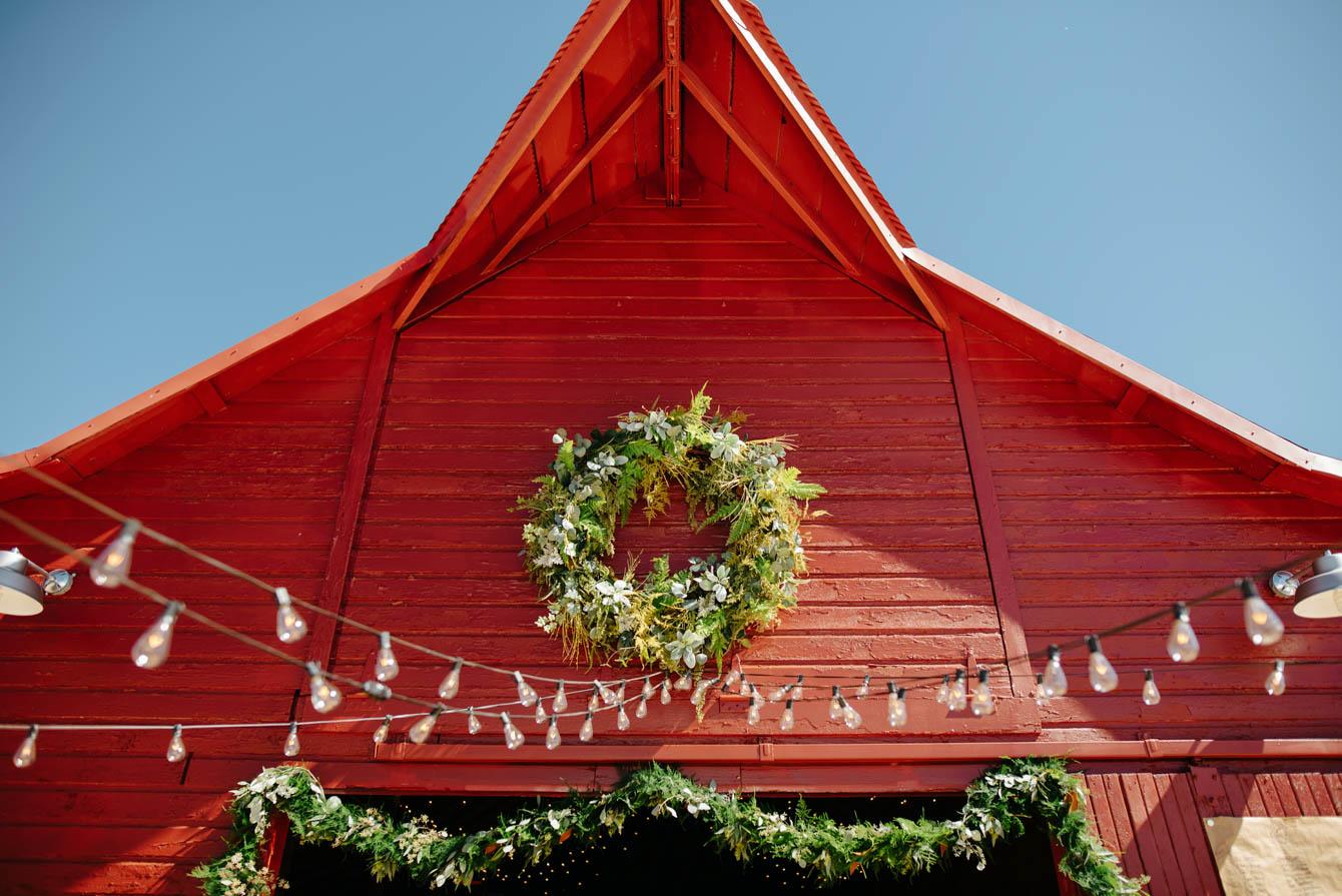 Colorado Barn Wedding109