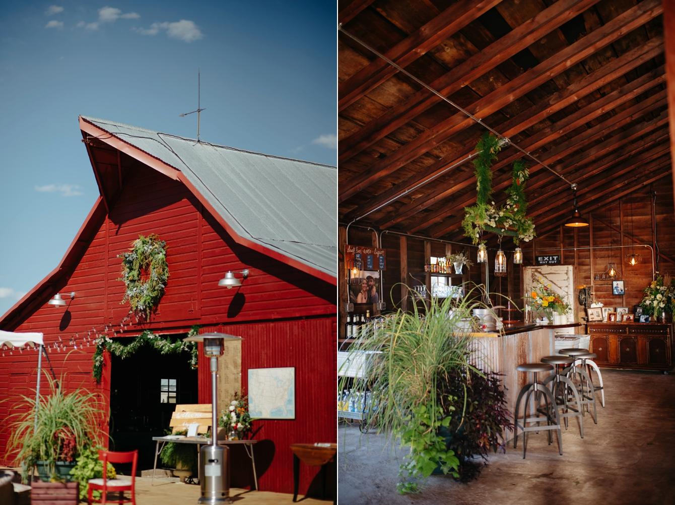 Colorado Barn Wedding110