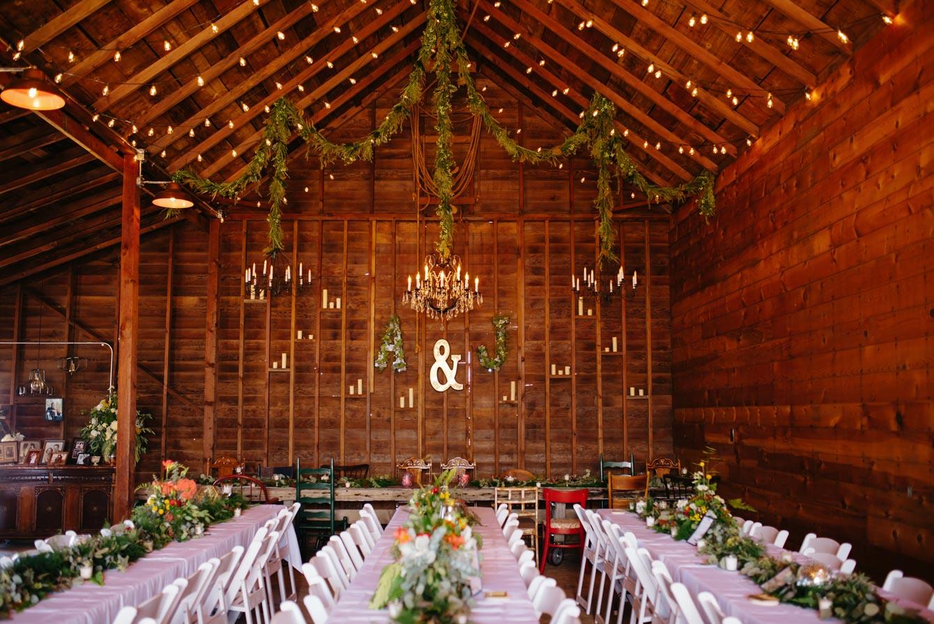 Colorado Barn Wedding111