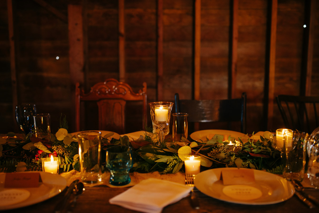 Colorado Barn Wedding116