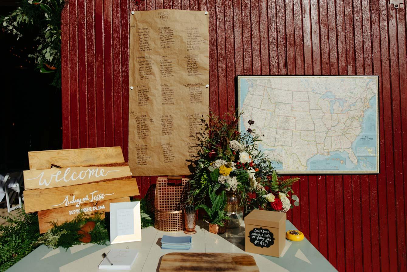 Colorado Barn Wedding124