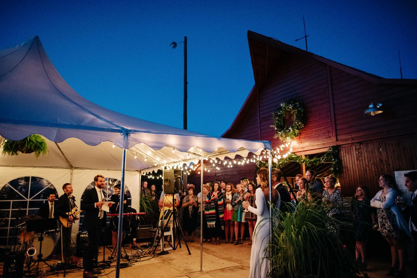 Colorado Barn Wedding137
