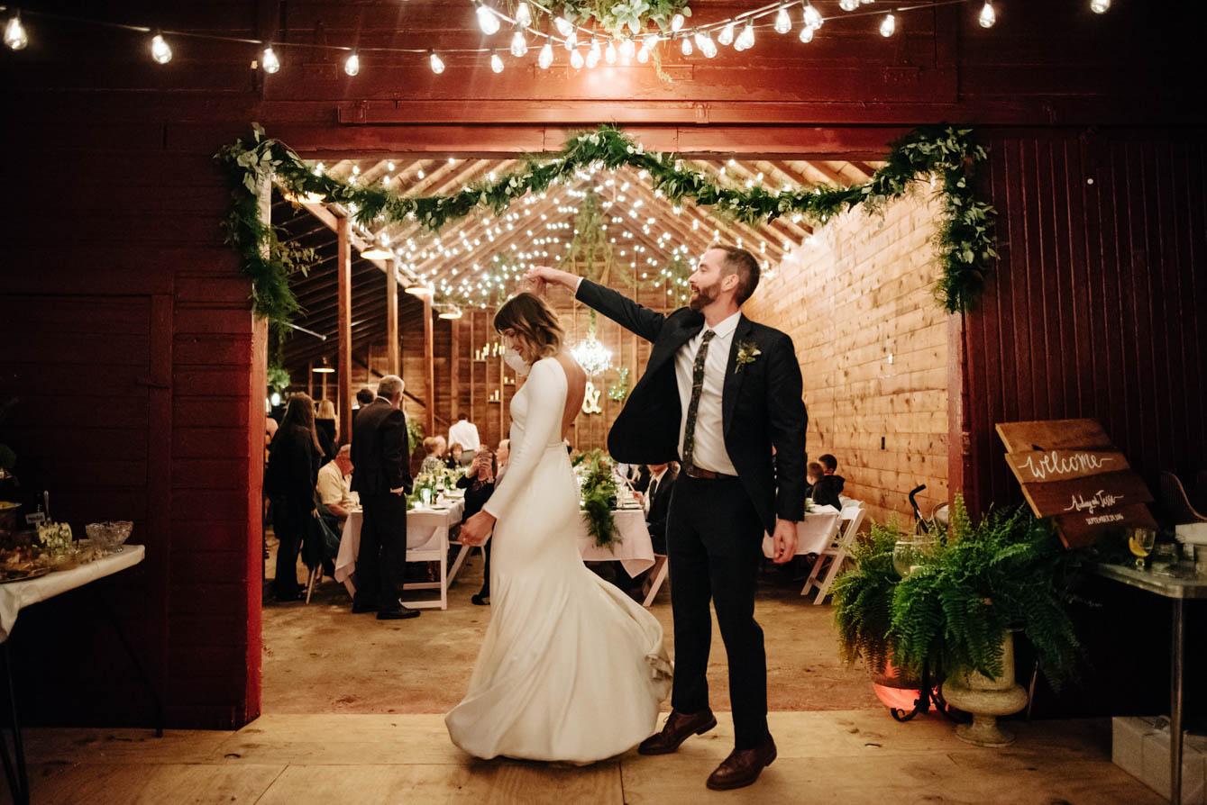 Colorado Barn Wedding146
