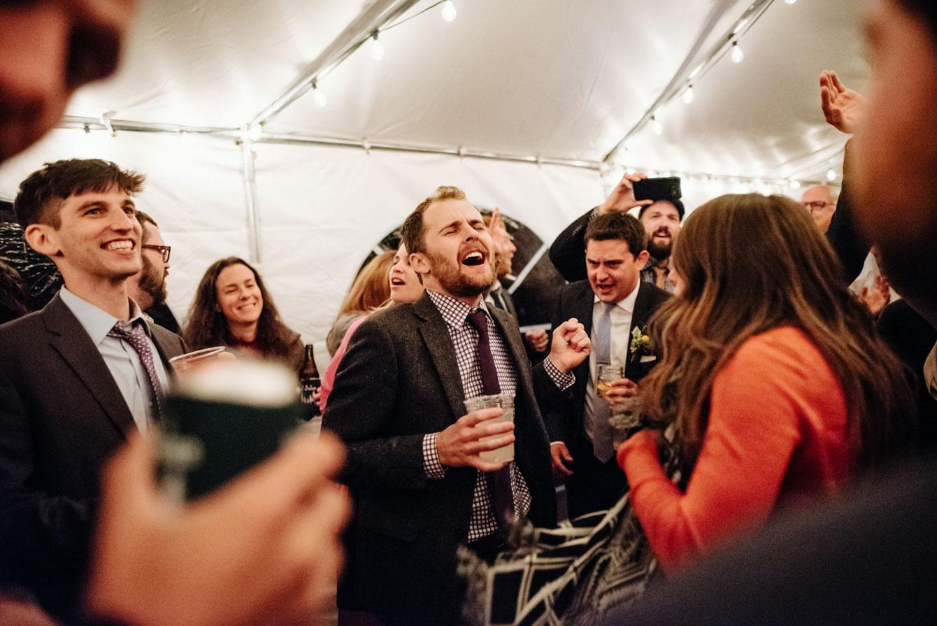 Colorado Barn Wedding150