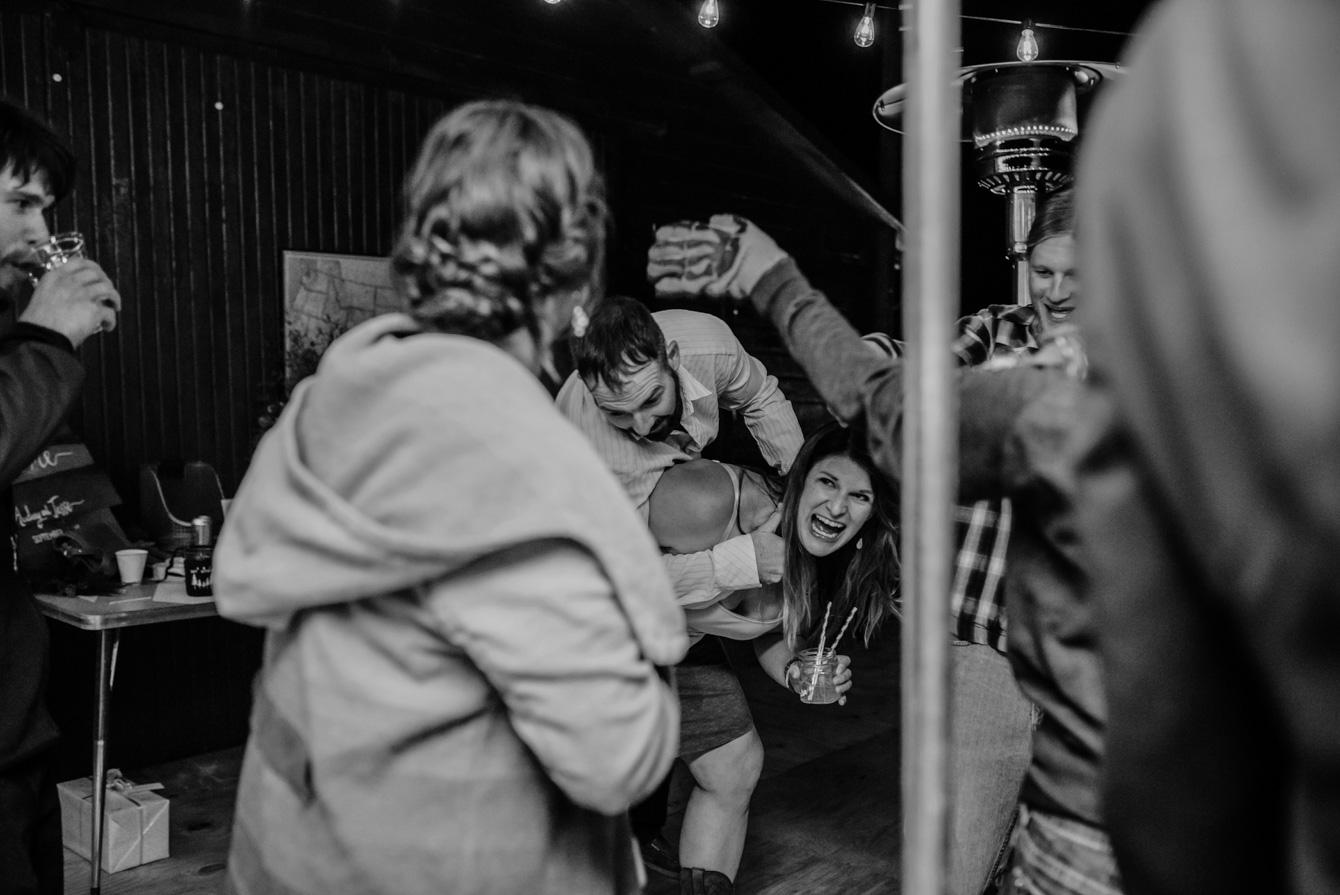 Colorado Barn Wedding151