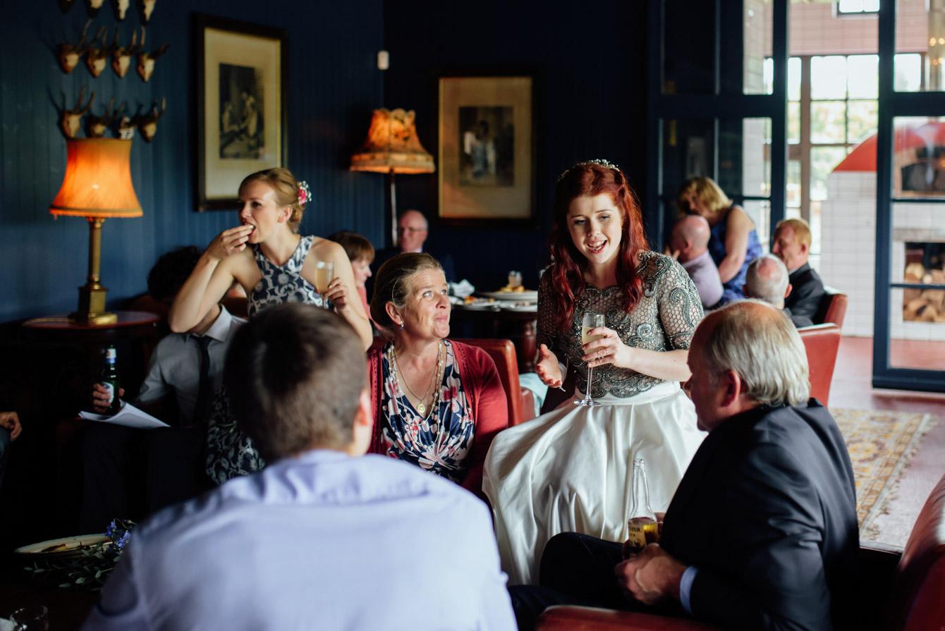 Mount Druid Wedding101