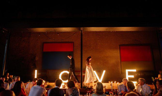 Niamh & Alex // Mount Druid Wedding
