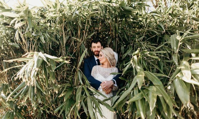 Lynsey & Senan // Horetown House // The Fupin Wedding