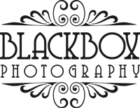 Blackbox Photography logo