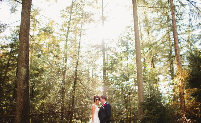 Karen & Karl // Rockabilly Wedding