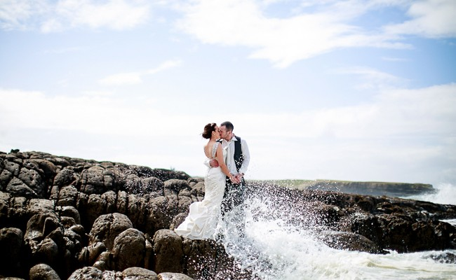 Melanie & Anthony // Mullaghmore