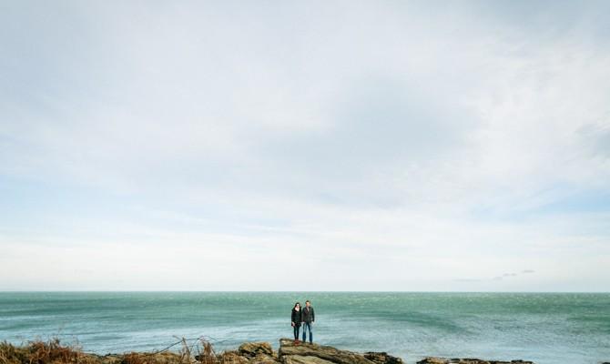 Tracy & Jamie // Newcastle