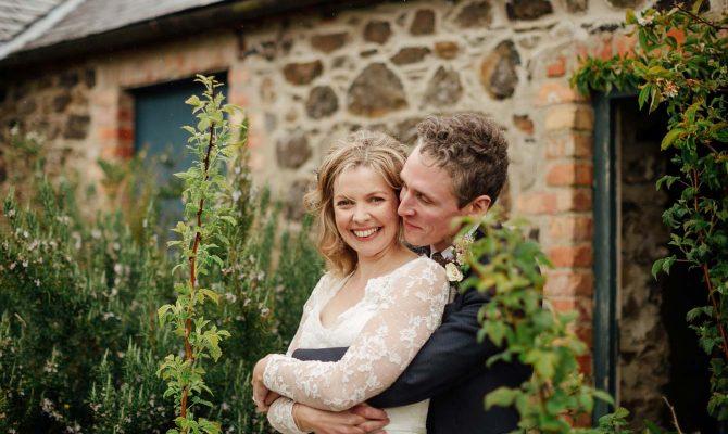 Lorraine & Andy // Limepark Wedding // Northern Ireland
