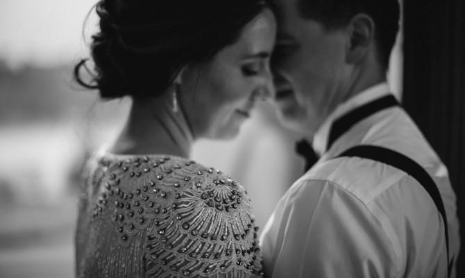 Nichola & Ryan // Castle Leslie Wedding // Ireland