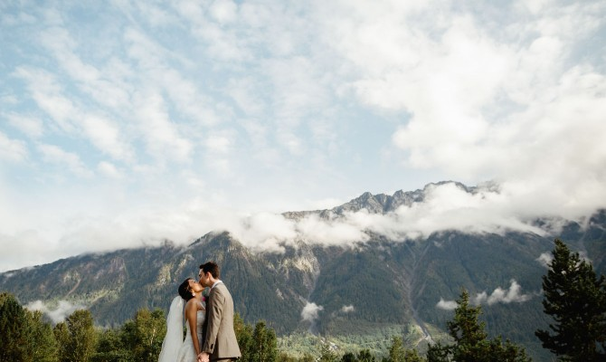 Angela & Paulin // Adventure Ranch // Pemberton, BC