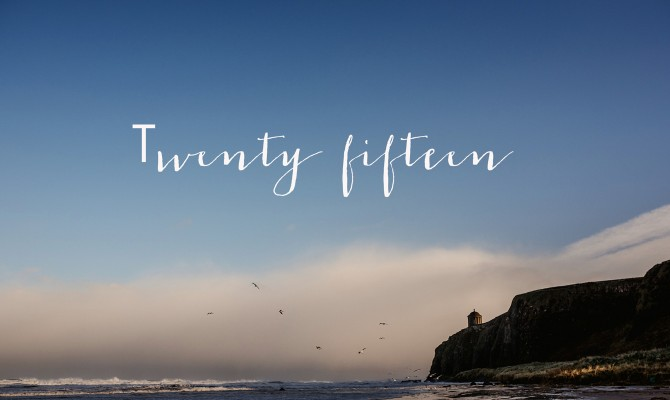 Twenty Fifteen // Ireland Wedding Photographer